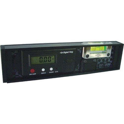 アカツキ製作所(KOD) Digital I Grip デジタル水平器 230mm DI-230M