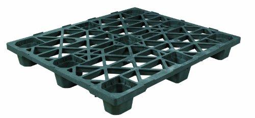 Aviditi CPP330 Industrial Plastic Pallet, 48