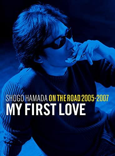 """【メーカー特典あり】ON THE ROAD 2005-2007 """"My First Love"""" (ポストカード(3種のうちランダムで1種)+ディスコグラフィシート+キャンペーン応募ハガキ付) [DVD]"""