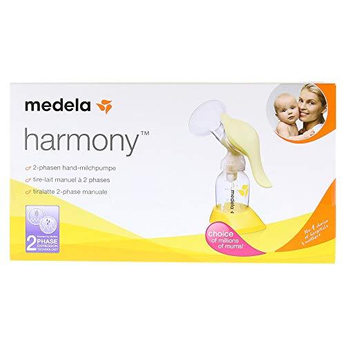 MEDELA Harmony Handmilchpumpe 150 ml 1 St