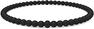 Best elements beaded silicone bracelet Reviews