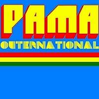 Pama Outernational [12 inch Analog]