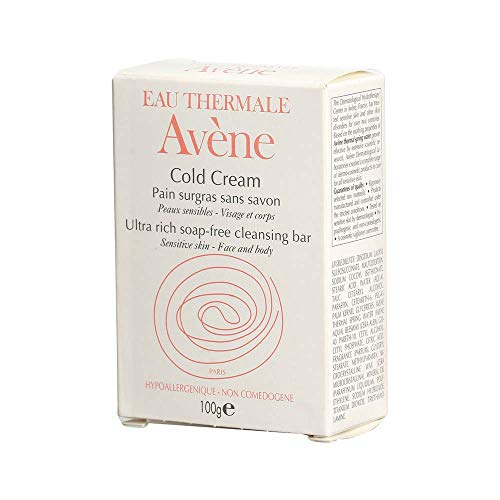 Avene Cold Cream Pain 100g, Estándar (3566674)