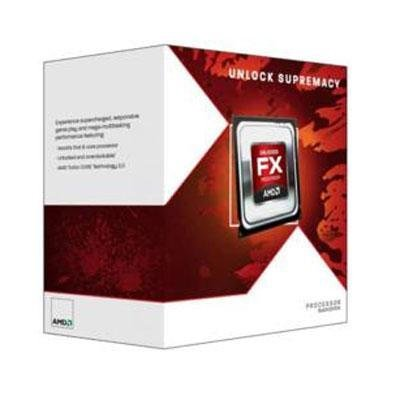 Amd Fx-6300 Hexa-Core (6 Core) 3.50 Ghz Processor - Socket Am3+Retail Pack Prod. Type: CPUs/Amd Desktop CPUs