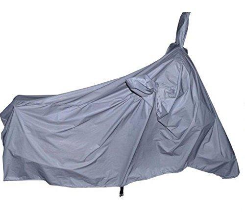 Blue Tree Waterproof Bike Body Cover For TVS Jupiter In Standard Size...