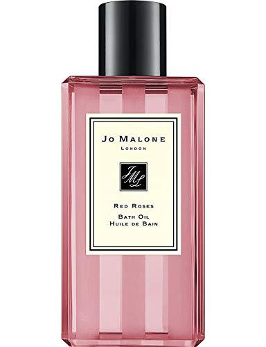 Jo Malone Red Roses Bath Oil - 250ml/8.5oz