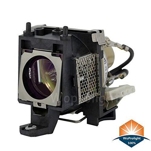 Woprolight 5J.J1S01.001/CS.5JJ1B.1B1 - Lámpara de proyector con carcasa para Benq W100 MP620P MP610 MP610-B5A MP615