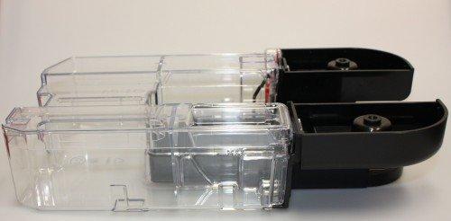 DeLonghi 7313211201 Réservoir d'eau pour machine à café Lattissima EN660 / EN670 / EN680