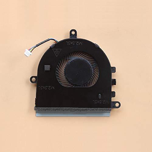 CPU Cooling Fan for Dell Inspiron 5570 15-5575 Fan Notebook Cooler 07MCD0 7MCD0 DFS531005MC0T FK39 DC 5V 0.5A