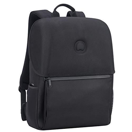 Delsey Paris Laumiere School Bag, Black (Black) - 00219363000
