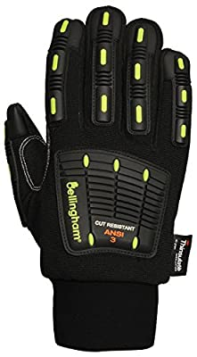 Bellingham C7999IL Extra Heavy Duty Insulated Triple Tough Performance