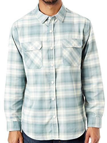 Burton Herren Hemd lang Brighton Tech Flannel Shirt LS