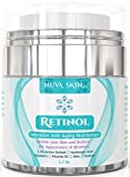 Nuva Skin Retinol Cream Moisturizer for Face...