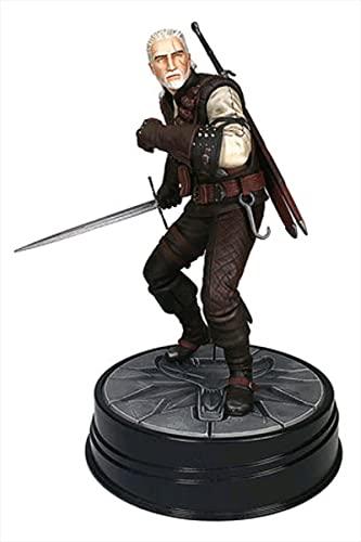 Dark Horse Comics Geralt Manticore Figure, Multicolore, 3007-972