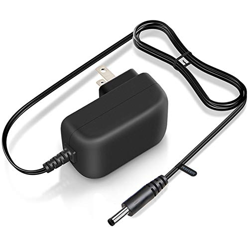 UL Listed 5V Power Cord for Zoom AD-14 Charger for Zoom ARQ AR-48 AR-96 UAC-2 R16 R24 Q3 Q3HD AC/DC Adapter 6.5Ft Extra Long Replacement Power Supply