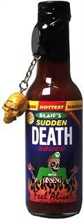 """Blair""""s Sudden Death Sauce, 1er Pack 1 x 150 ml Flasche"""