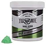 Extreme Green Power Hand Scrub, 16 oz Jar (Formerly Mean Green) - Removes Oil, Grease, Dirt, Filth Without Harsh Chemicals