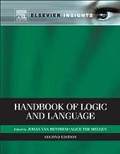 Handbook of Logic and Language (Elsevier Insights)