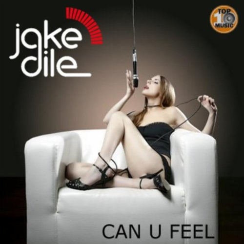 Can U Feel (Elec Van Trick 'Wir Können Es Schaffen' Remix)