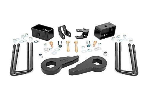 03 gmc sierra lift kit - 7