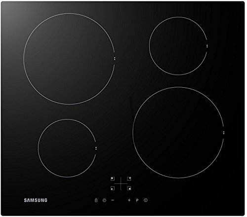 Samsung NZ64F3NM1AB hobs