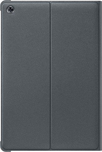 Huawei Original Flip Cover für Mediapad M5 Lite 10 Zoll, Grau - 2
