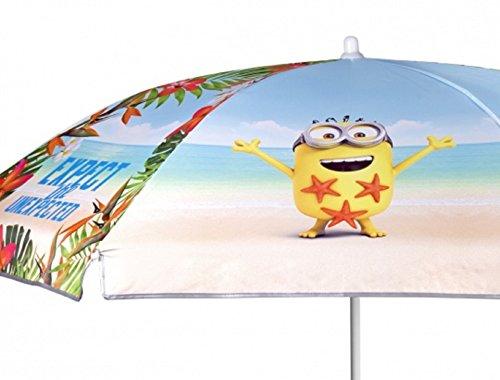 Disney 75063Sonnenschirm Premium UV50die Minions