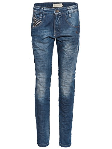 MOGUL Damen Jeans Kimmy Comfort Denim Artikel-Nr.00016200-4660 25