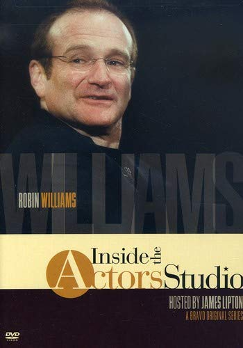 Robin Williams [RC 1]