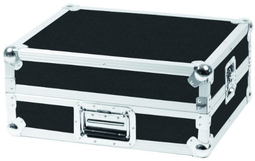 Mixer-Case Profi MCB-19, schräg, sw 8HE