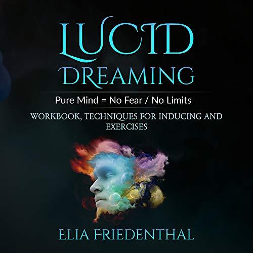 Lucid Dreaming cover art