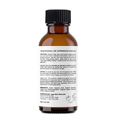 Medpeel Glycolic Acid Peel 70% Deep + Peel Unit