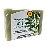 Hanfseife – 100% Natürliche Seife – 100 gr.
