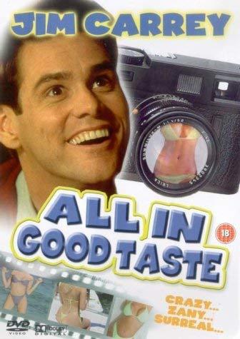 All In Good Taste [Edizione: Regno Unito]