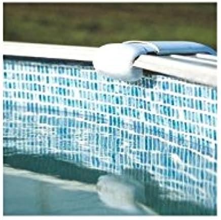 Gre FPROV737 - Liner para Piscinas Ovaladas, 730 x 375 x 132 cm (Largo