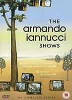 The Armando Ianucci Shows