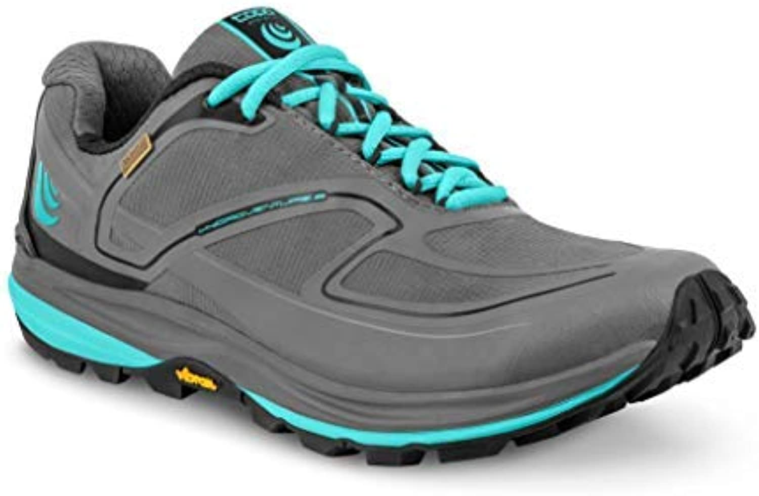 Topo Athletic Hydroventure 2 Trail Running shoes - Women's Charcoal Sky 11