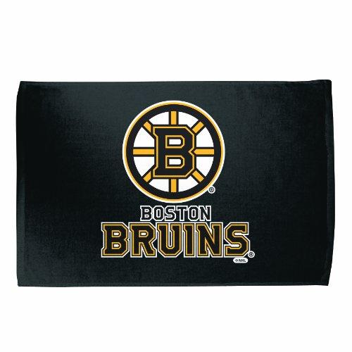 NHL Boston Bruins Colored Sports Fan Towel