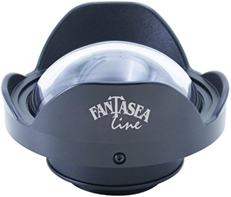 Fantasea UWL04F Wide Angle Lens