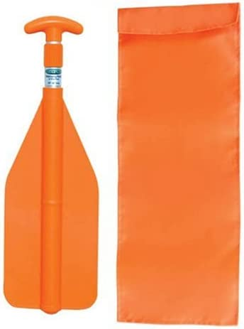 Telescoping Paddle with Cheap mail order sales Nylon Bag favorite