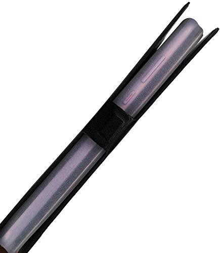 Lovewlb Hülle für Huawei Ascend Y201 U8666 Hülle Flip PU-Leder + Silikon Cover Case Fest HS - 2