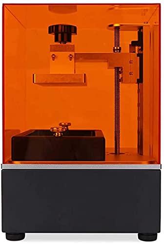 Macro 3D Printer Resin, Print Via Wifi, Off-Line Print, Power Supply Resume...