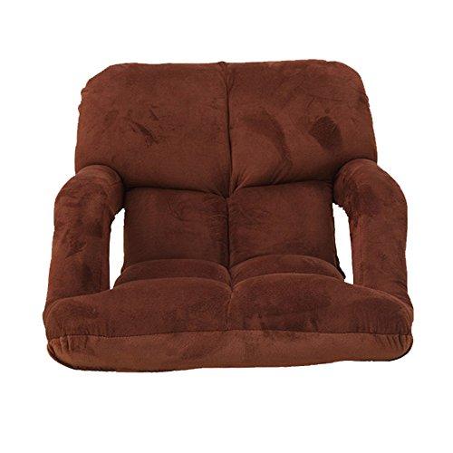 XING ZI LAZY SOFA L-R-S-F Canapé Paresseux, Fauteuil Canapé-lit, lit Pliant, canapé arrière, Chaise de fenêtre Flottante (Couleur : 4#)