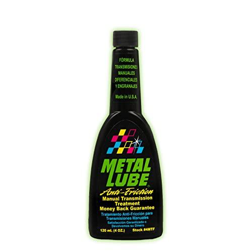 Metal Lube 120 FTM/Fórmula TRANS. MANUALES Y ENGRANAJES