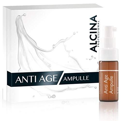Alcina E Anti Age Ampulle 5ml