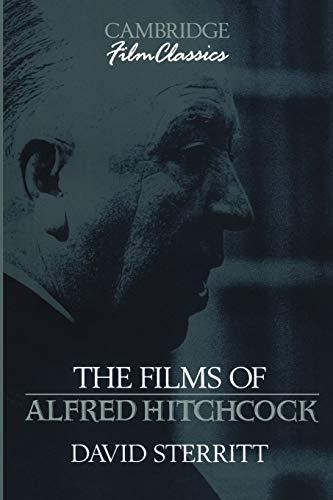 The Films of Alfred Hitchcock (Cambridge Film Classics)
