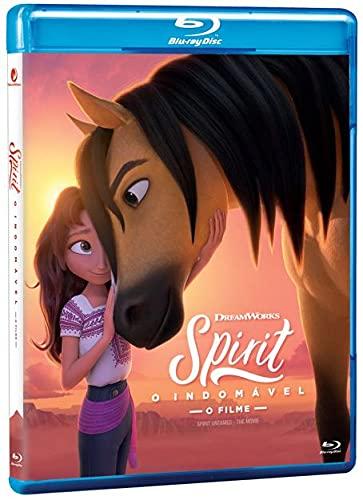 SPIRIT: O INDOMÁVEL - O FILME BD