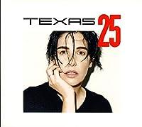 TEXAS 25 <Deluxe Digipak>