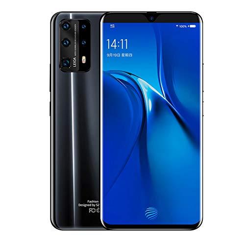 CYJ 4G Smartphone Laser Rückwandplatine 5.8 Zoll FHD+ Wassertropfensieb 4800mAh Akku 13MP AI Kamera 4GB RAM+64GB ROM Dual SIM Bluetooth 5,0 Handy