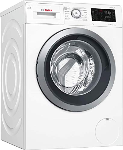 Bosch Elettrodomestici WAT28749IT Serie 6, Lavatrice Active Oxygen , 9 kg, Centrifuga 1400 Giri, Classe A+++
